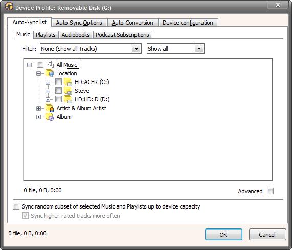 mediamonkey duplicate files