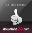 Download 24 Editor's Choice Award