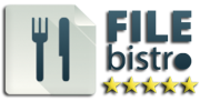 File Bistro 5-star review