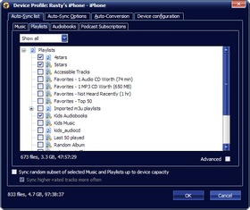 MediaMonkey GOLD 3 0 3 1183 Multilingual FULL preview 1